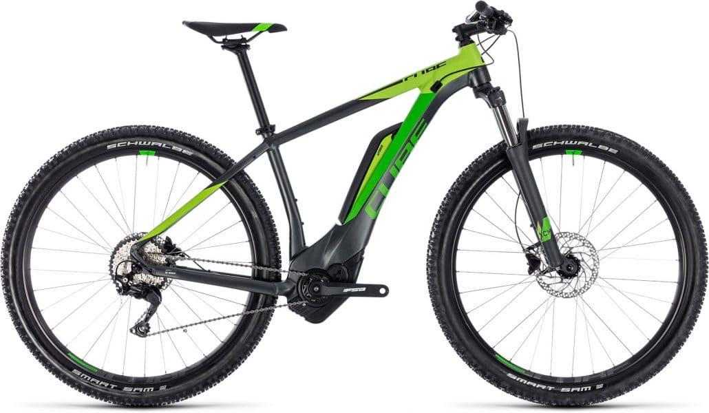 Bike & E-bikes